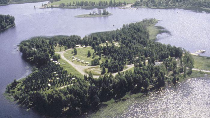 Haapasaaren Lomakylä