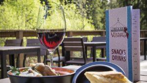 Wine Tavern Vuorenmaja