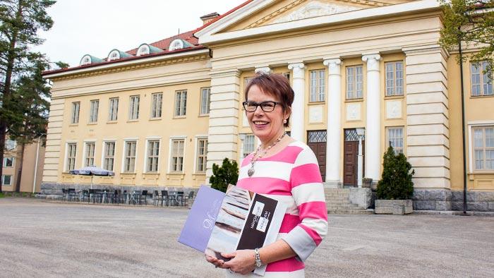 Mäntän Klubi & ArtHotel Honkahovi