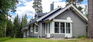 Keurusharju Apartments offer a relaxing holiday in the landscapes of lake Keurusselkä around the year.