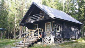 Virtain Matkailu Oy / Camping Lakari