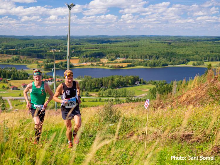 Himos Trail