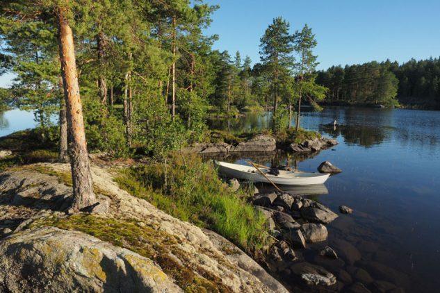 Isojärven kansallispuisto
