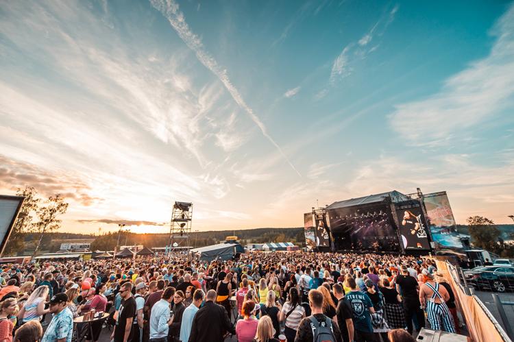 Jysäri Festival