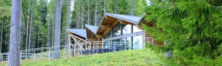 Marttisen Vihta-sauna