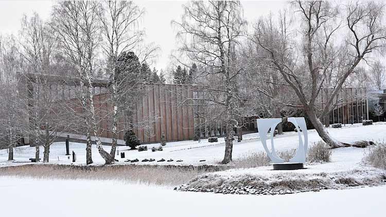 Serlachius-museo Göstan perhepäivä