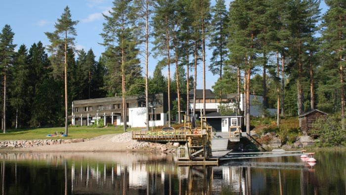 Hotelli Viikinhovi