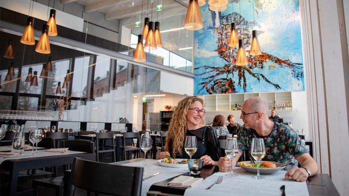 Ravintola Gösta – Ресторан Гёста